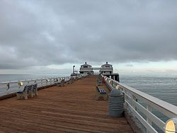 Malibu California Wikipedia - Where is malibu