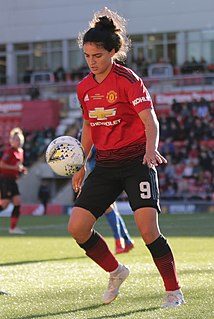 Jessica Sigsworth English footballer