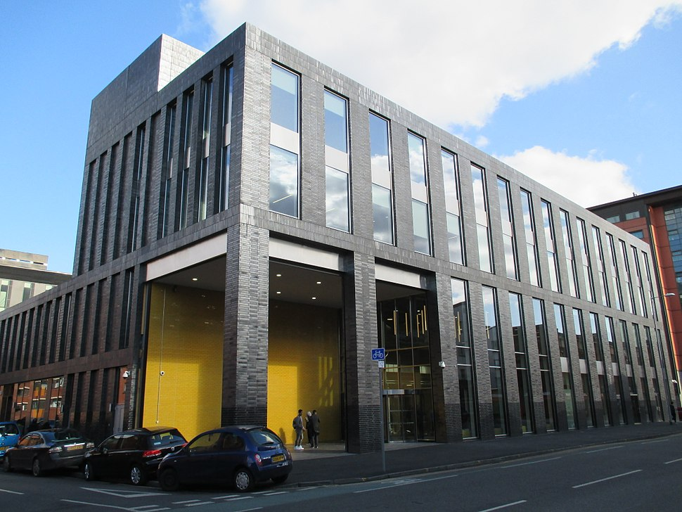 Manchester Metropolitan University Students%27 Union