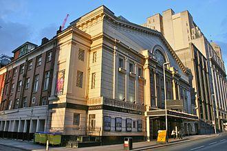 Manchester Opera House - Opera House, Manchester