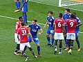 Manchester United v Leicester City, 26 August 2017 (12).JPG