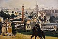 Manet, View of the 1867 Exposition Universelle, 1867, National Gallery, Oslo (1) (35631069324).jpg