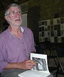 Manfred Butzmann 2009.jpg