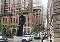 Manhattan, William Street and Maiden street.jpg