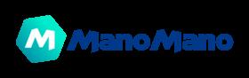 logo de ManoMano (entreprise)