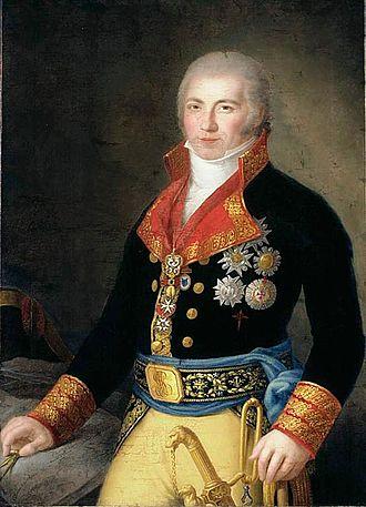 Manuel Godoy - Manuel Godoy
