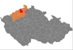 Chlumec - Panorama - Czechy