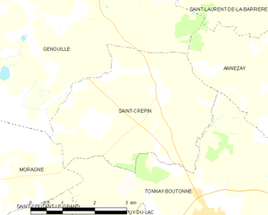 Map commune FR insee code 17321.png