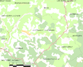 Map commune FR insee code 24585.png