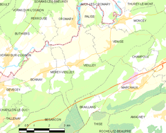 Map commune FR insee code 25612.png