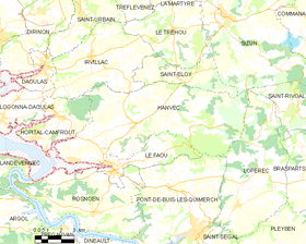 Map commune FR insee code 29078.png