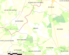 Map commune FR insee code 36166.png