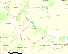 Map commune FR insee code 37144.png