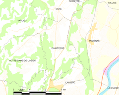 Map commune FR insee code 38074.png