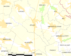 Map commune FR insee code 59323.png