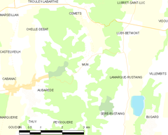 Map commune FR insee code 65326.png