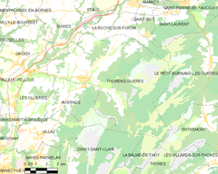 Map commune FR insee code 74282.png