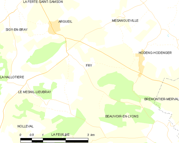 File:Map commune FR insee code 76292.png