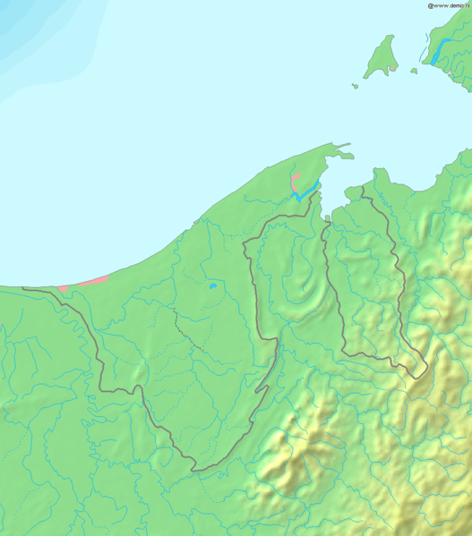 Fail:Map of Brunei Demis.png