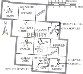 Perry County Ohio Wikipedia
