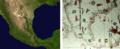 Mapa de Reinel (rodado) e a costa do México.png