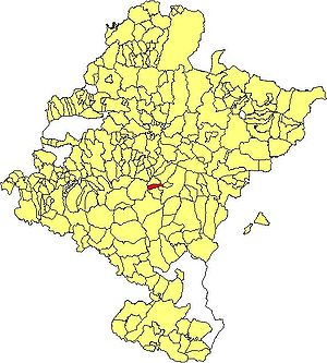 Maps of municipalities of Navarra Garinoain.JPG