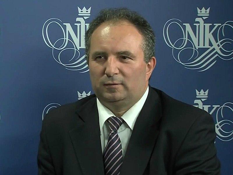 File:Marek Bieńkowski.JPG