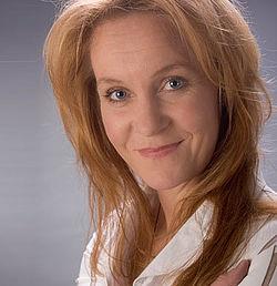 Maria Lundqvist 2009.