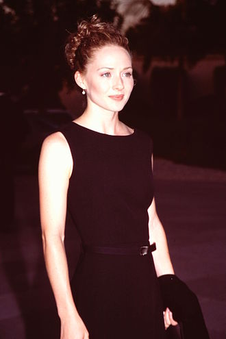 Maria Pitillo - FOX Premiere Party. 07/14/1995 Photo by Kathy Hutchins