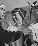 Marielle Goitschel and Jean Saubert 1964b.jpg