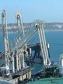 Marine Loading Arm Wikipedia