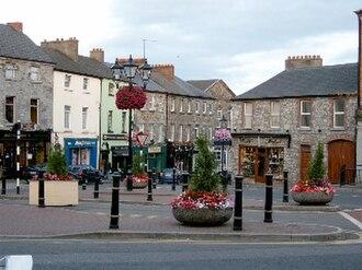 Navan - Market Square
