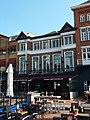 Markt 8, Eindhoven - Café Centraal GM.JPG