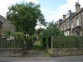 Marlborough Avenue - Manor Drive - geograph.org.uk - 1389022.jpg
