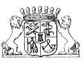 Marselis baron af Marselisburg coat of arms.jpg