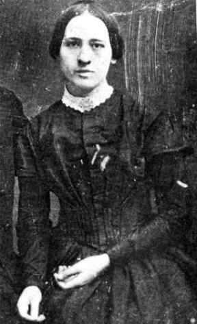 Martha Foster Crawford