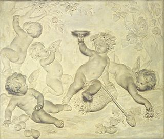 Marten Jozef Geeraerts Flemish painter