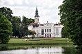 Martonvásár, Brunszvik-kastély 2020 21.jpg