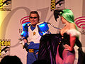 Marvel vs. Capcom 2 skit at WonderCon 2010 Masquerade 2.JPG
