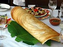 Masakan India Wikipedia Bahasa Melayu Ensiklopedia Bebas