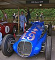 Maserati 8CTF at Goodwood Revival 2012.jpg