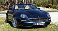 Maserati Spyder V8 4.2 - Image Photo Picture (13890976742).jpg