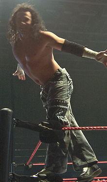 Mr. Morrison's Super Slanderous Superstar Sessions- July 14, 2011: Matt Hardy 220px-Matt_Hardy