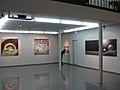 Matthias Zimmermann (Medienkünstler) Ausstellung 16.JPG