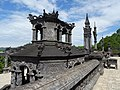 Mausoleum of Emperor Khai Dinh 03.jpg