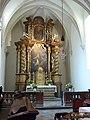 Mautern Pfarrkirche Hochaltar.jpg