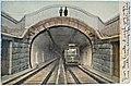 Maverick Square portal 1906 postcard.jpg
