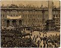 May Day 1917 at the Winter Palace Saint Petersburg Russia.jpg