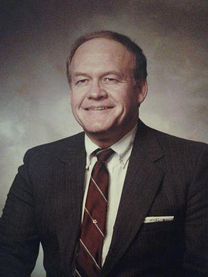 Michael Embley - West Valley City Mayor Michael Embley