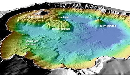 Mazama bathymetry survey map.jpg